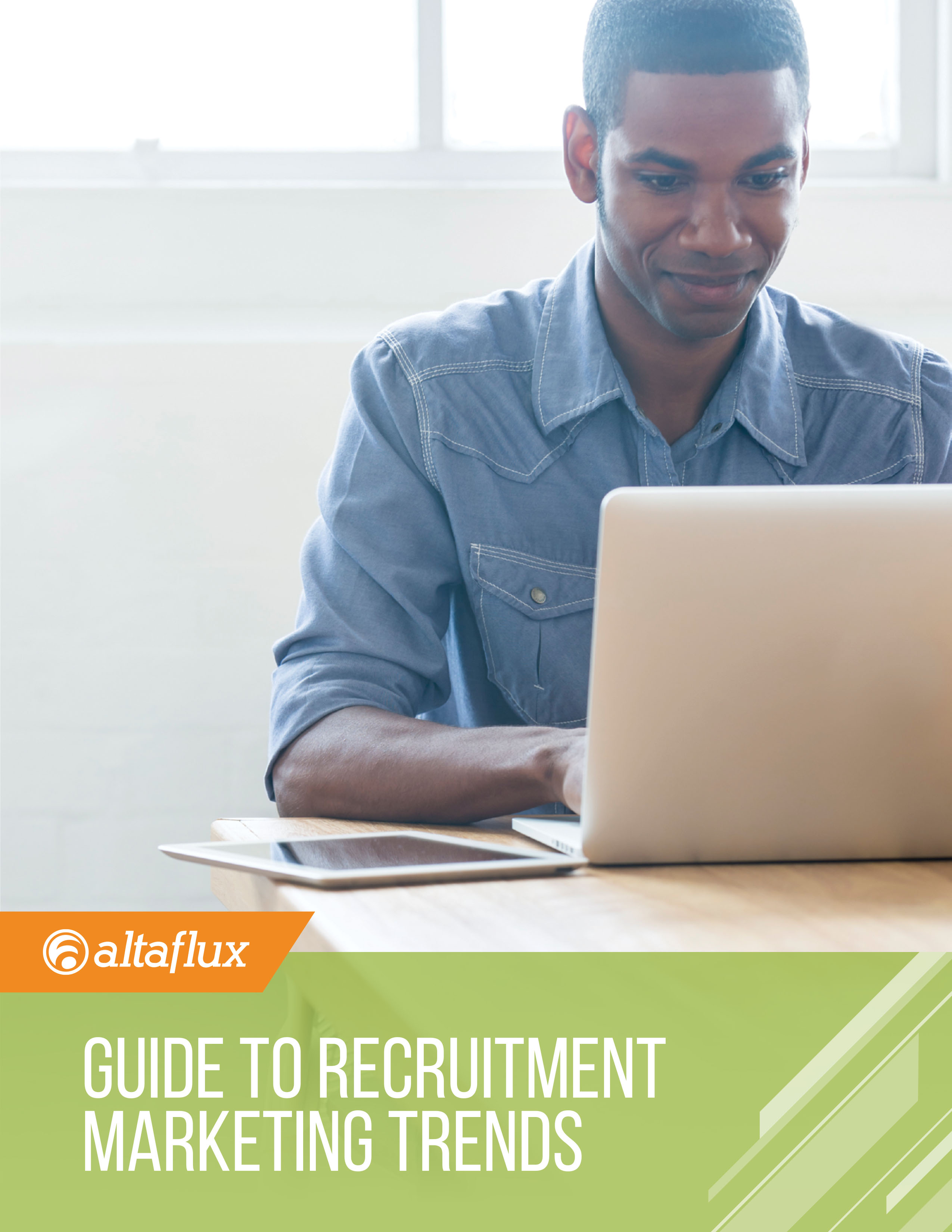 AltaFlux Guide to Recruiting Marketing Trends