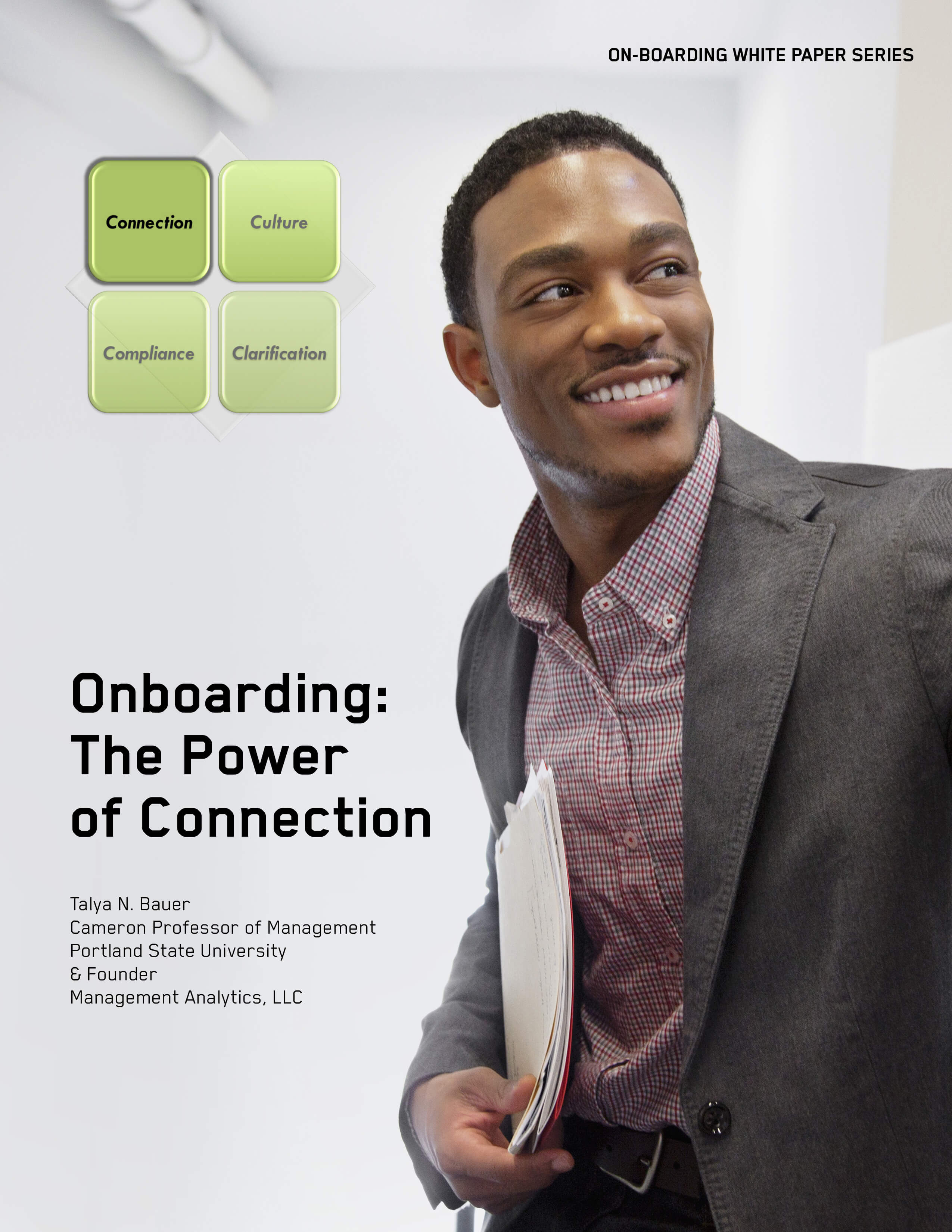 Onboarding - The Power of Connection