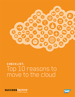 AltaFlux Whitepaper Top 10 Reasons to Move to the Cloud